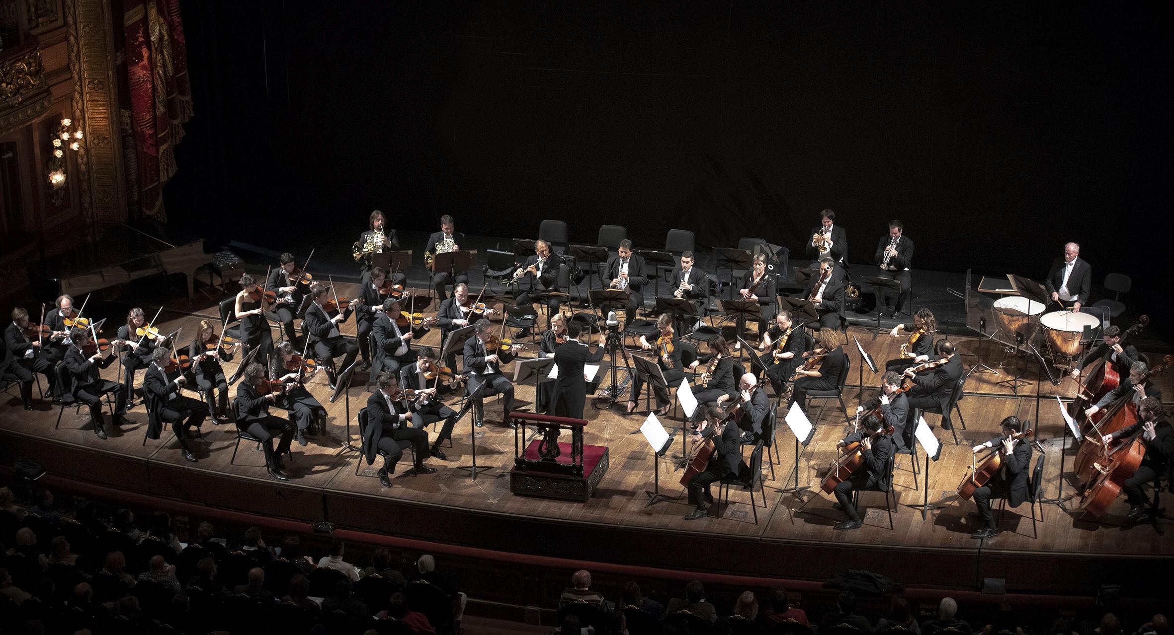 Subscription Series Concert