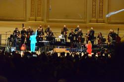 Fito Paez en Nueva York Sinfónico