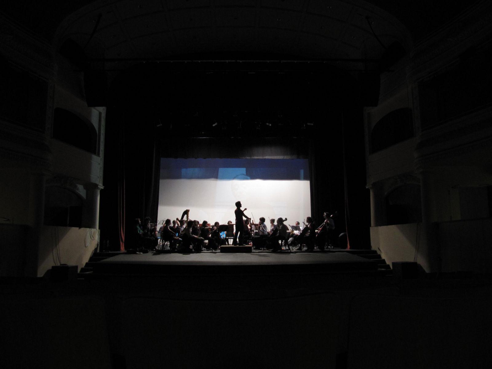 National Youth Symphony Orchestra