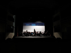 Orquesta Sinfónica Juvenil Nacional