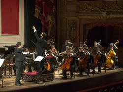 ISA - Teatro Colón
