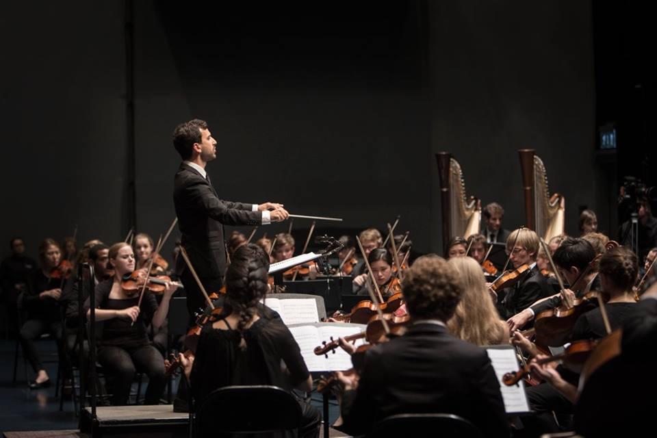 Closing Concert Lucerne