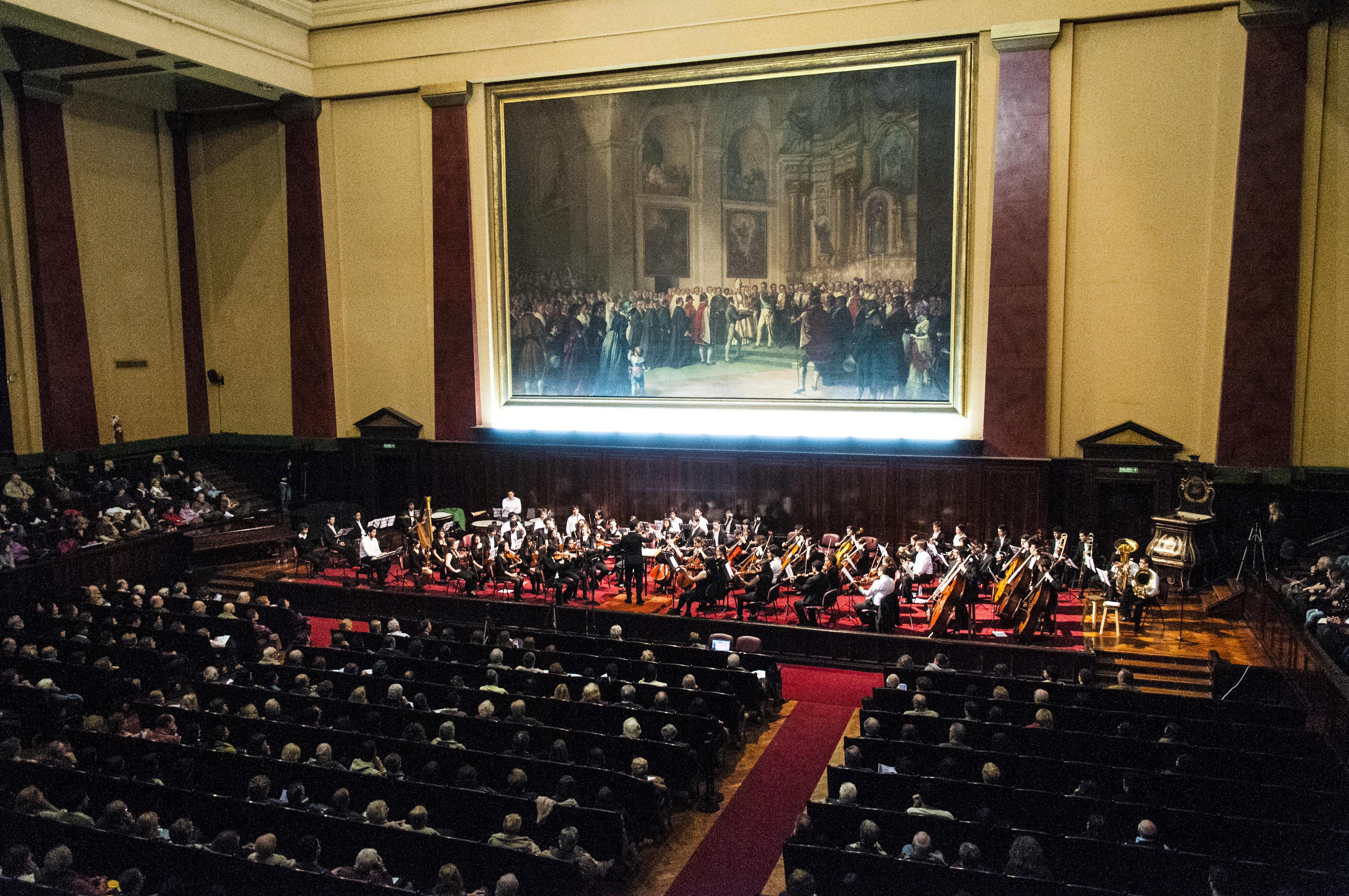 A. Dvorak Symphony No. 9