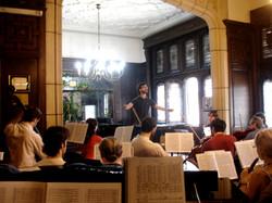 Conservatorio Nacional Argentino