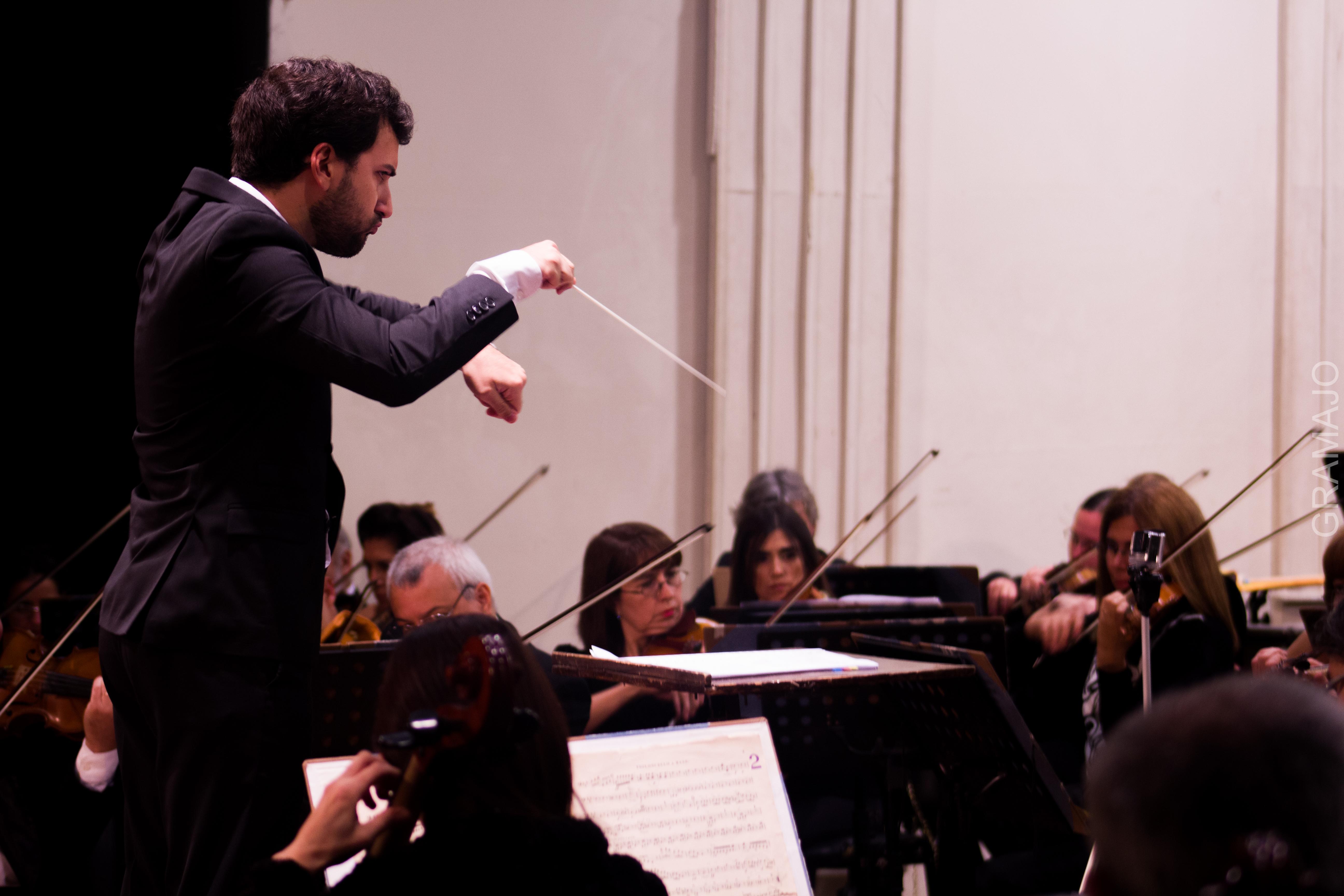 """Puro Beethoven"" Tucumán"
