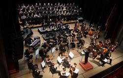 Beethoven Misa en Do Mayor