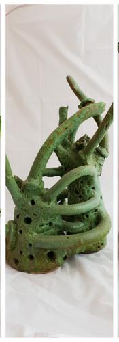 Shamsa Juma-Ceramic