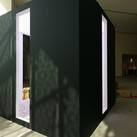 Sculpture, Performance, Public engegent
