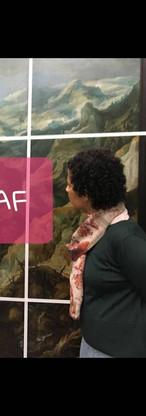 ADMAF Artists Residency 2019