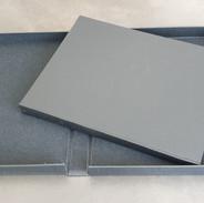 Blind Artist Book