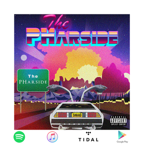 The Pharside