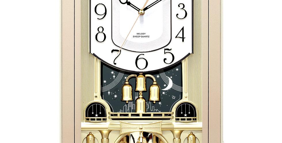 H-9230 Melody Wall Clock
