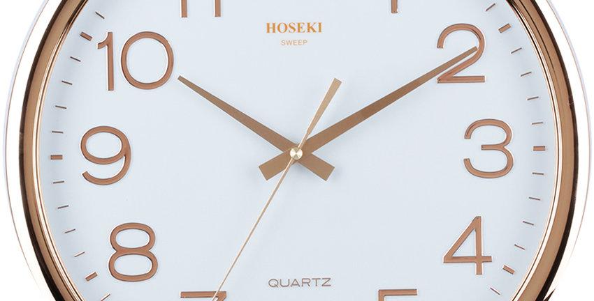 H-9407 Wall Clock