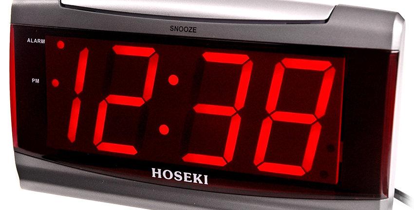 H-5027 LED Clock