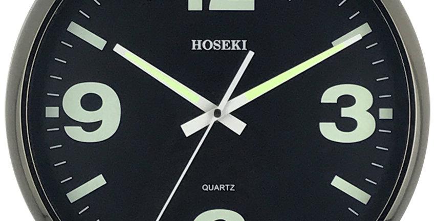 H-9405 Luminous Wall Clock
