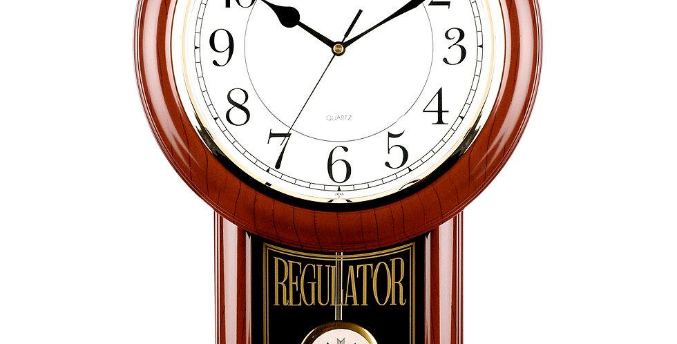 H-9124 Melody Clock