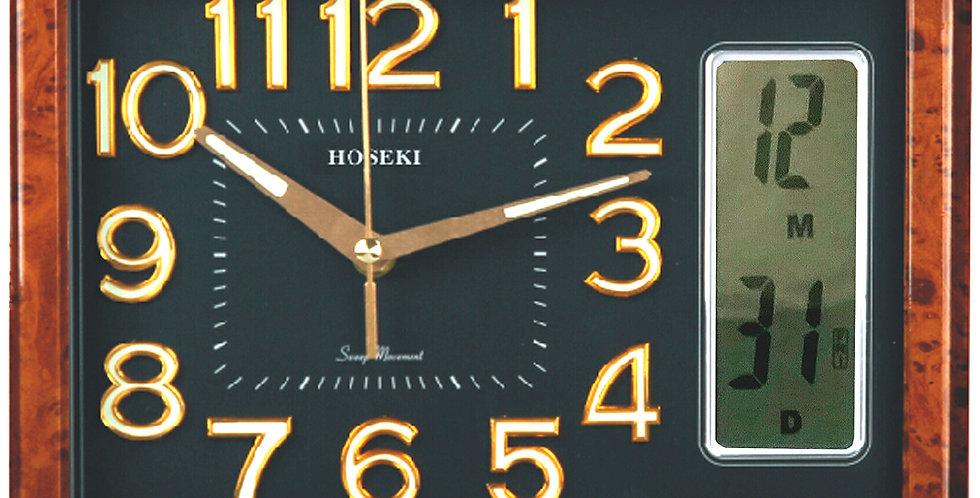 H-9242 Wall Clock