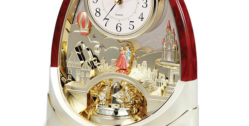 H-8994 Melody Table Clock