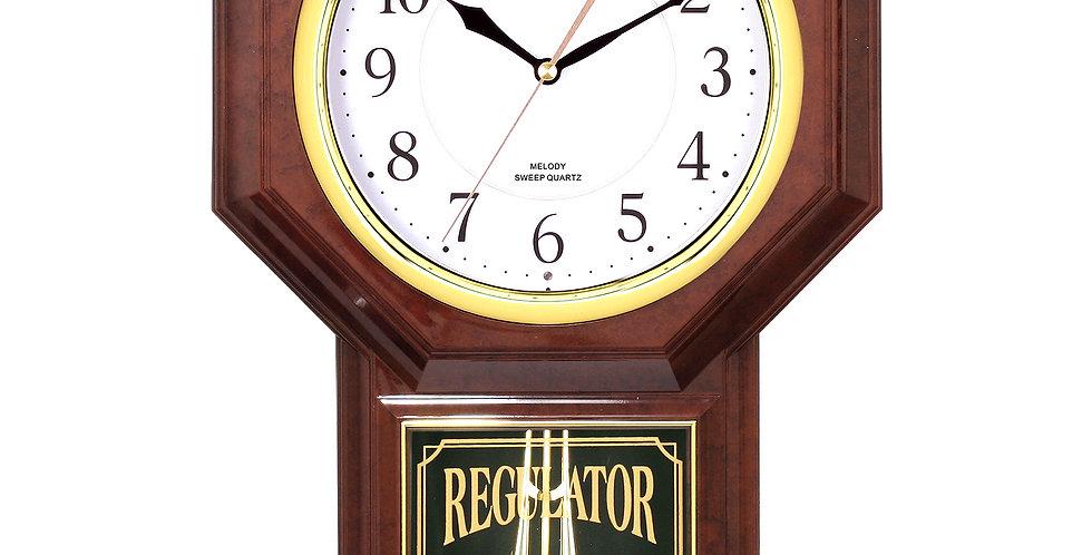 H-9217 Classic Melody Wall Clock