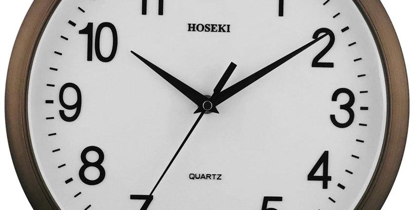 H-9418 Wall Clock