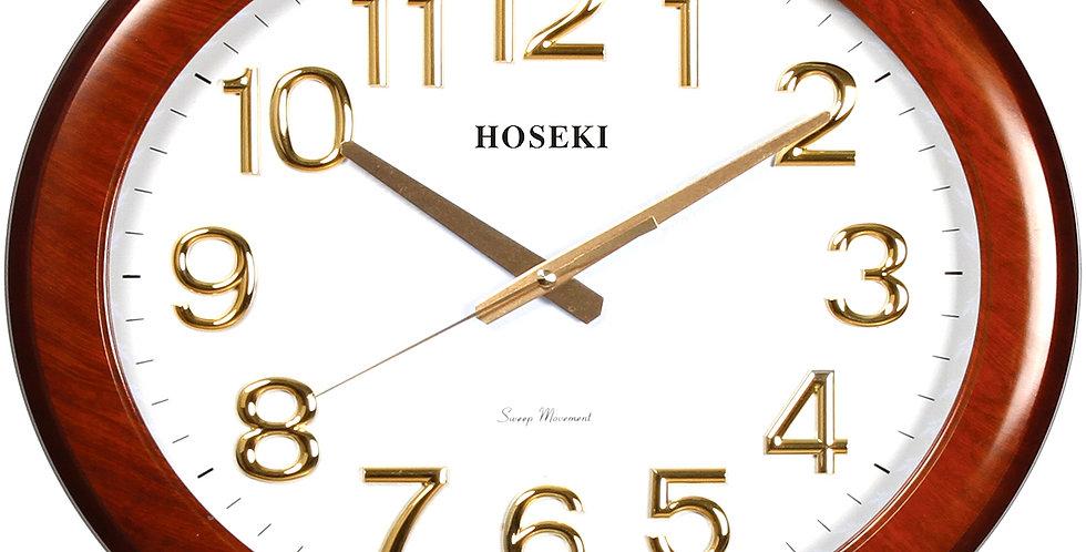 H-9302 Wall Clock