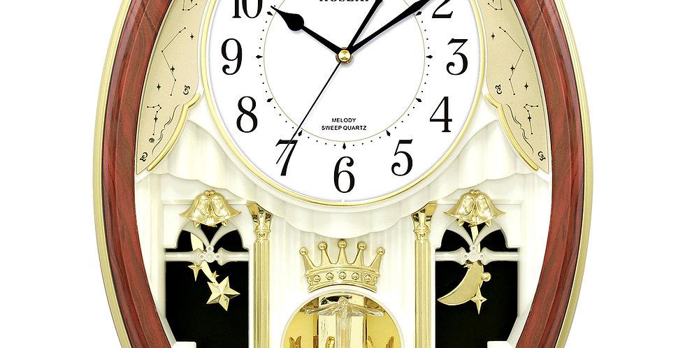 H-9218 Melody Wall Clock