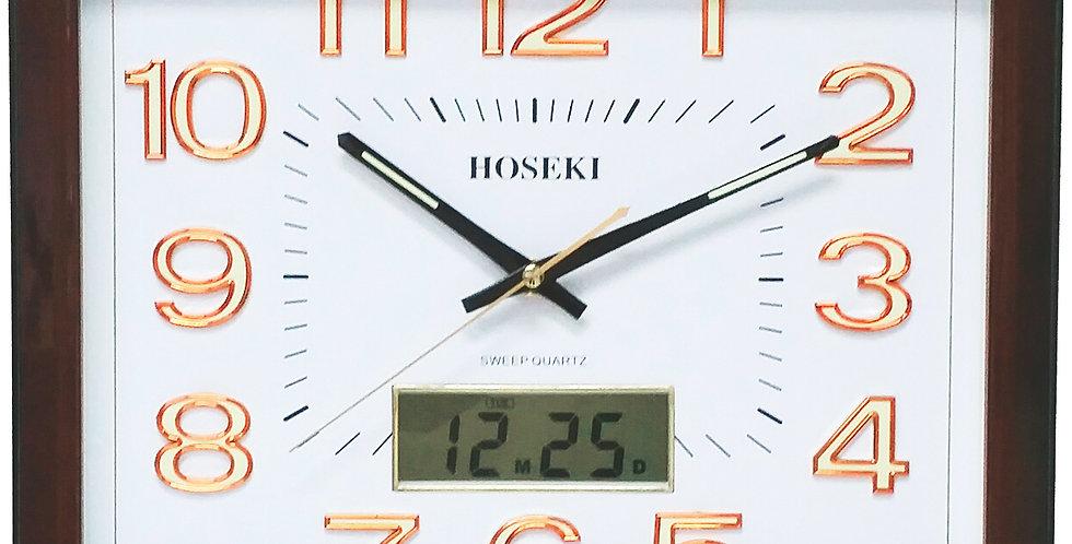 H-9243 Wall Clock