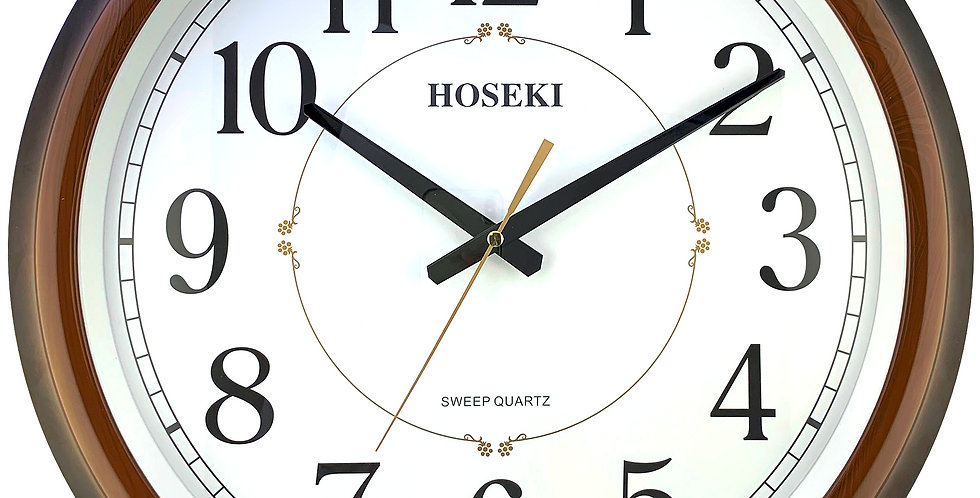 H-8526 Large Wall Clock