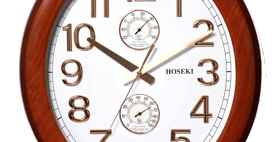 H-9304 Wall Clock