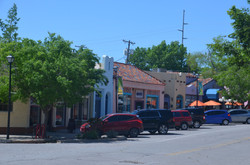 Paseo District