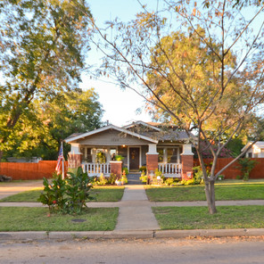 Airplane Bungalow in Classen Ten Penn