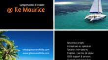 Des opportunités pour investir à l'Ile Maurice