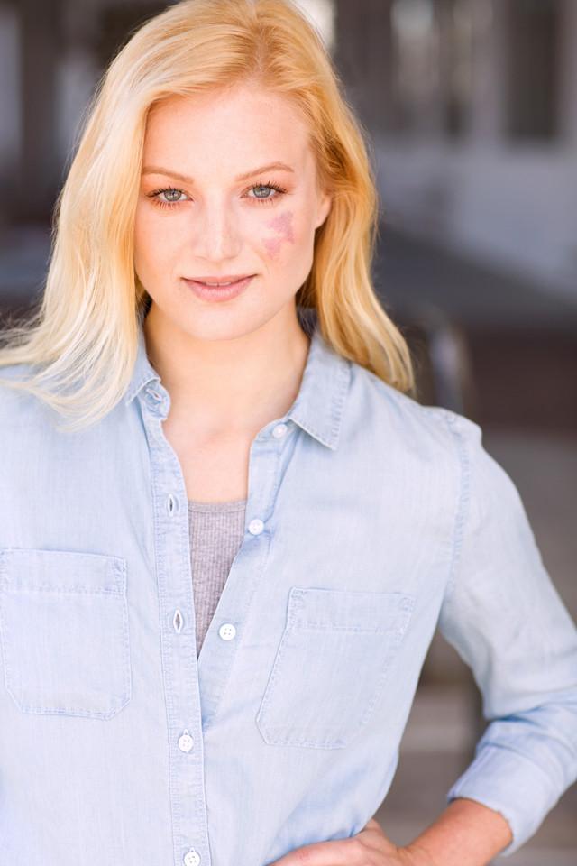 Amanda Lyn Jungquist