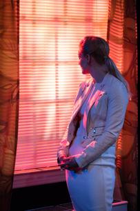 AMANDA JUNGQUIST actor off broadway tape