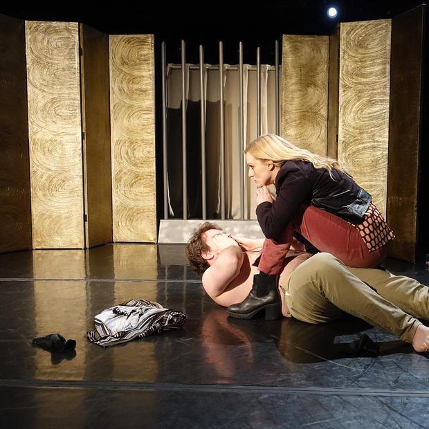 amanda jungquist shapeshifter theatre ac