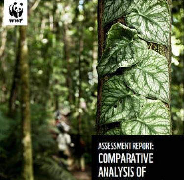 New Natural Strategies report published by WWF!