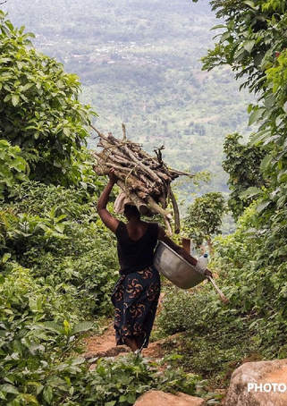 GCF FUNDING PROPOSAL IN BENIN APPROVED!