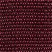 Polypropylene maroon