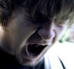 asustar, ataques de pánico