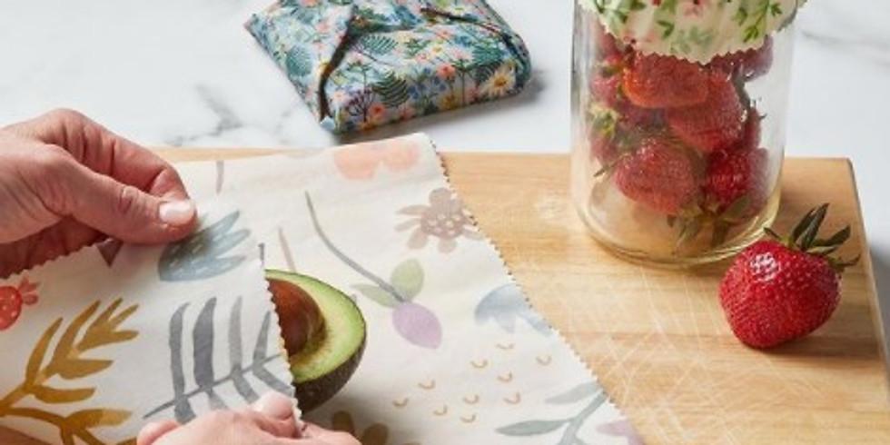 DIY: Beeswax Wraps