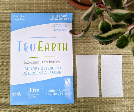 Eco-strips Laundry Detergent Sample