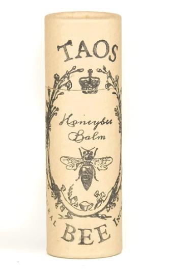 Taos Honeybee Balm
