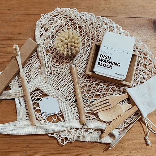 Package Free Starter Kit