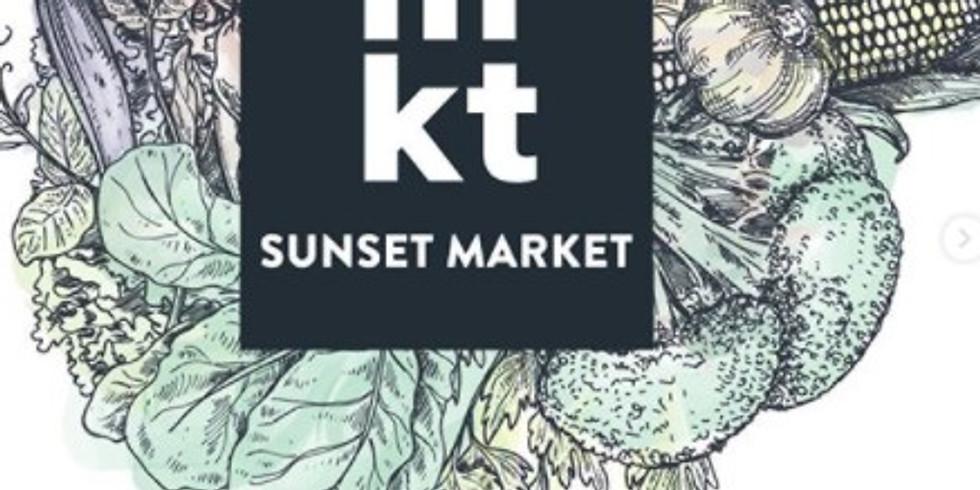 MKT Sunset Market