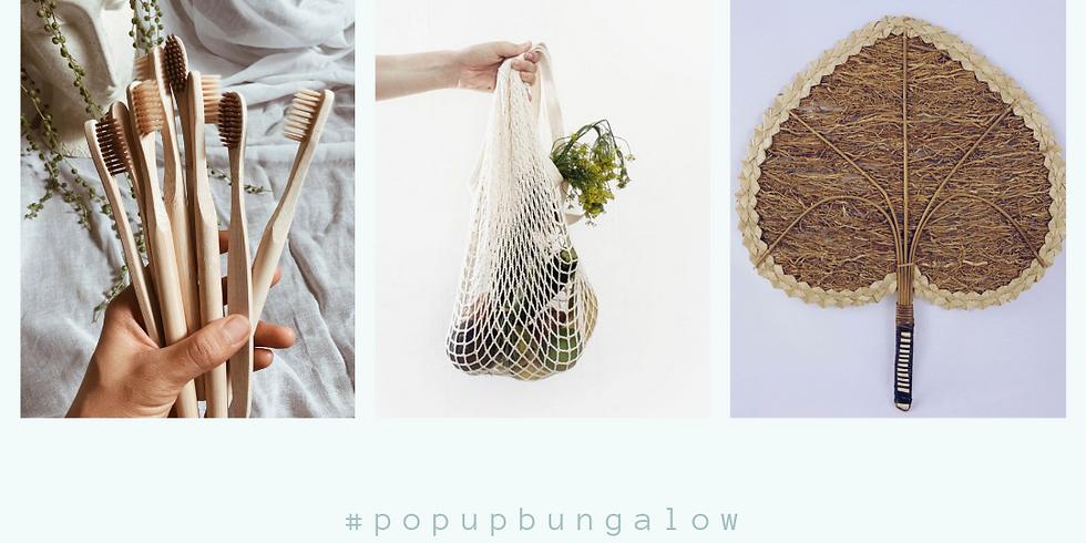 popup bungalow