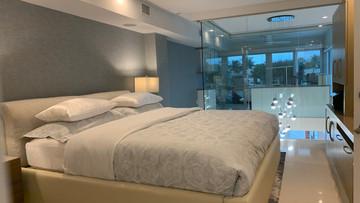 Elegant & Sophisticated Master Bedroom