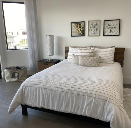 A Stylish Bedroom