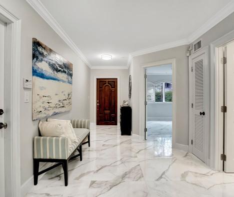 Open Foyer