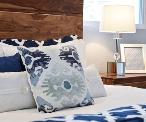 Coasta, Luxury Bedding