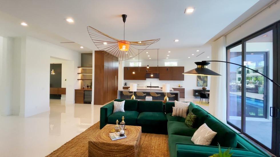 Coastal Luxury Redesign, Boca Raton FL